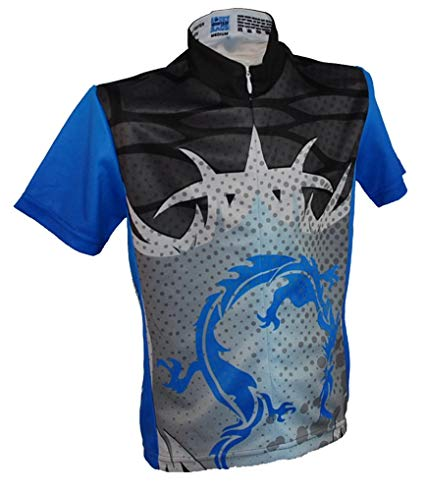 Rocky Mountain Rags Children S Dragon Cycling Jersey Review